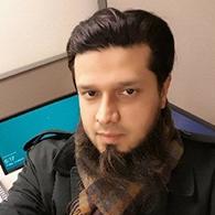 Fartab Syed